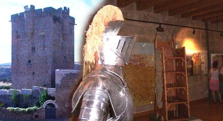 San Felices de Los Gallegos, Castillo Museo