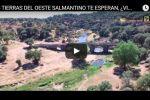 Adezos presenta un video de promoción turistica de Las Arribes del Duero