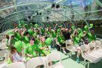 Iberdrola celebra en Las Arribes el quinto Día del Voluntariado de Castilla y León