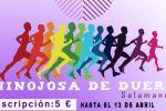 El Ayuntamiento de Hinojosa suspende la II Carrera Popular del Queso por el mal tiempo