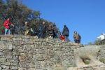 La Diputación aumenta el crédito para actividades educativas y visitas escolares a los castros del Territorio Vetón