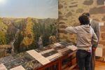 La Casa del Parque Natural Arribes del Duero aplica el horario de verano