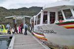 El barco de Vilvestre-Freixo amplia sus salidas durante la Semana Santa y el Domingo 23 de abril