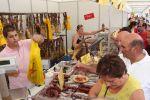 Trabanca recupera la Feria Agroalimentaria de mediados de agosto