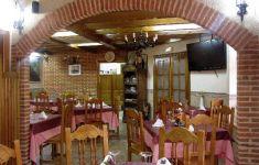 Restaurante Portal de Las Arribes