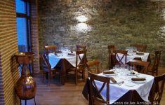 Restaurante Corazón de las Arribes