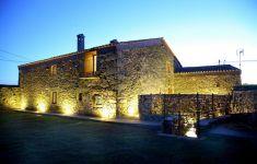 Casa de Turismo Rural Abadia Galican