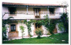 Casa de Turismo Rural El Hinojo