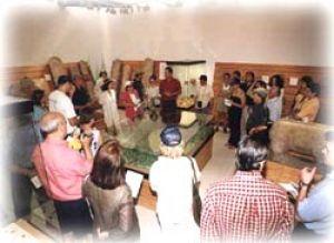 Museo arqueológico de Yecla de Yeltes