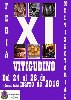 XI Feria Multisectorial