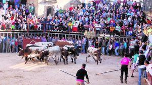 Fiestas de San Bartolomé 2016