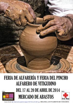 Feria de Alfarería