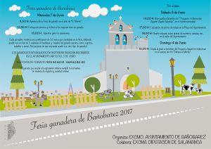 Feria Ganadera de Bañobárez