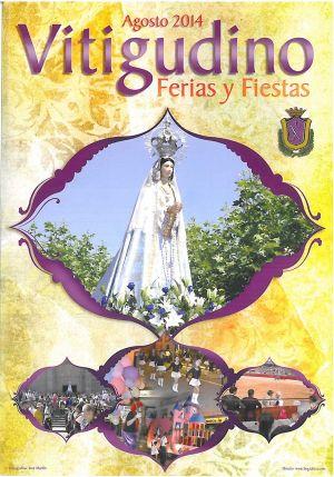 Ferias y Fiestas Virgen del Socorro