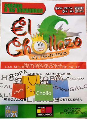 El Chollazo en Vitigudino