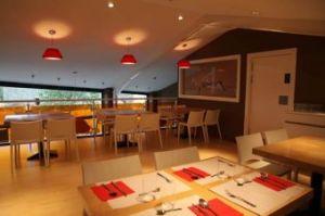 Jornadas Micológicas del Oeste salmantino: Restaurante La Panera