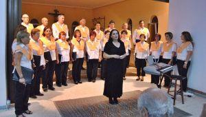 Concierto ´Navidad Polifónica´: Coro ARTE MÚSICA