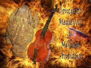 Concierto de Música Medieval y Renacentista