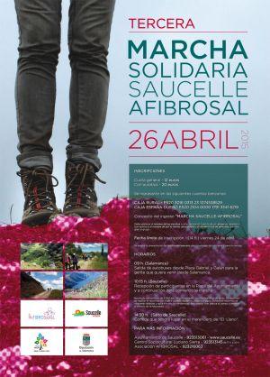 III Marcha Solidaria Afribosal