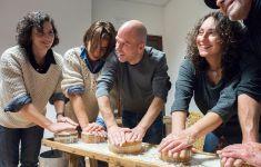 Experiencias gastronómicas Rural-lab