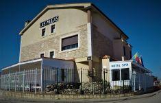 Hotel Spa Las Mugas