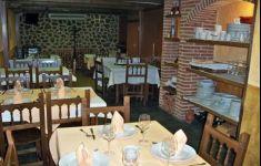 Restaurante Zurich