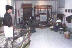 Museo Textil de Lumbrales