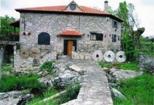 Museo Molinológico de Las Uces